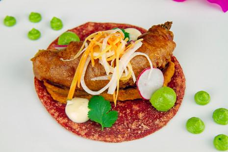 Don Sanchez Restaurant