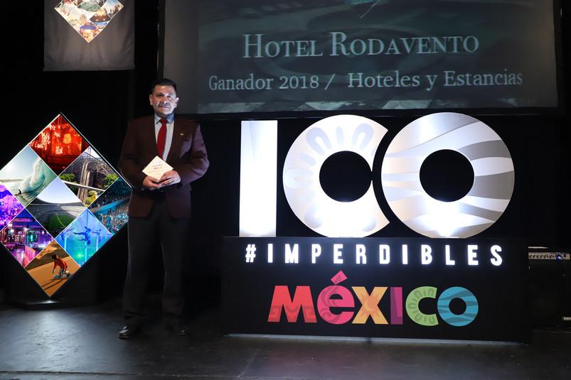 100 Imperdibles México