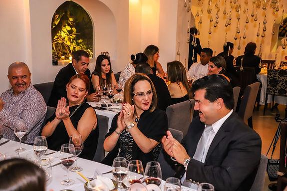 Mesa de los ganadores 100 Imperdibles de México