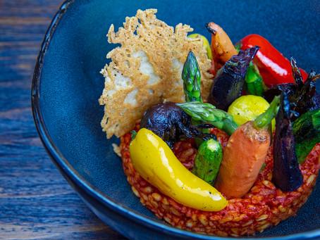 Restaurante Don Sanchez, cocina a 4 manos imperdible en Los Cabos