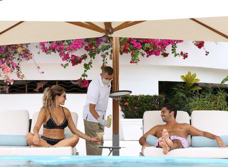 Hoteles, restaurantes y establecimientos turísticos se preparan  bajo el lema #EstanciaSegura