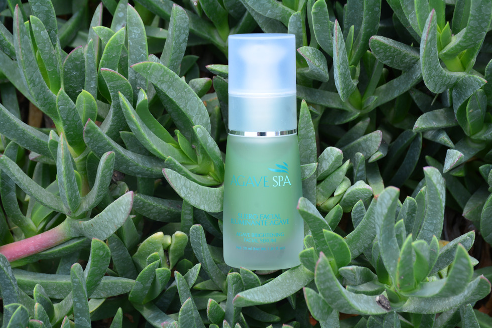 AgaveSpa Skin Care