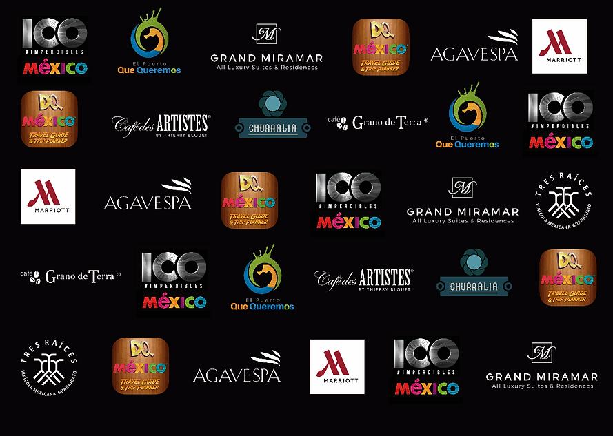 Puerto Vallarta, Grand Miramar, Discovery Quest México, AgaveSpa, Tres Raíces, Marriot Purto Vallrta , Grano de Terra Café,  Churralia