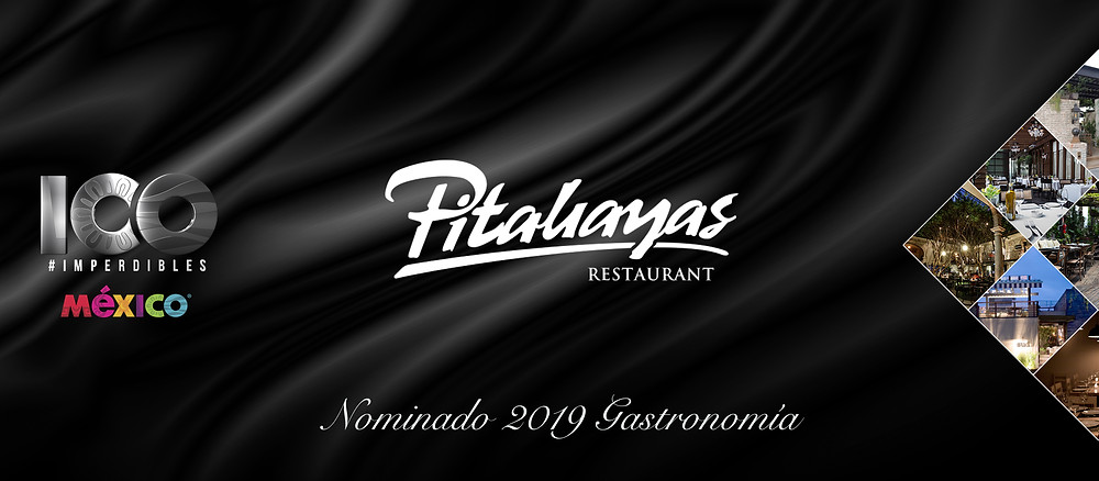 Nominado 2019 100 imperdibles de México