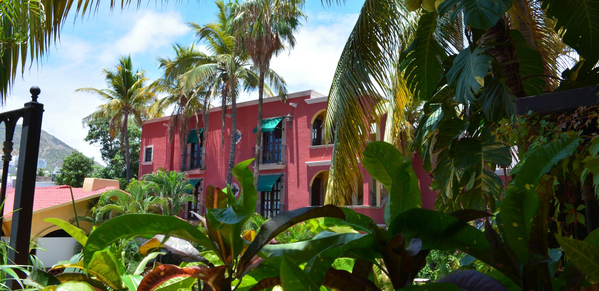 Casabella Hotel Boutique Cabo San Lucas