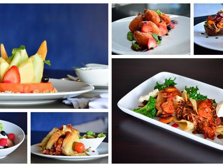 El arte de las esencias culinarias llega a San José del Cabo