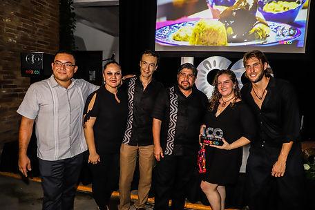 Cuerv Express Ganadores 100 Imprdibles de México