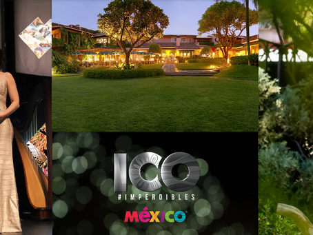 Comienzan las votaciones para elegir las experiencias IMPERDIBLES DE MÉXICO