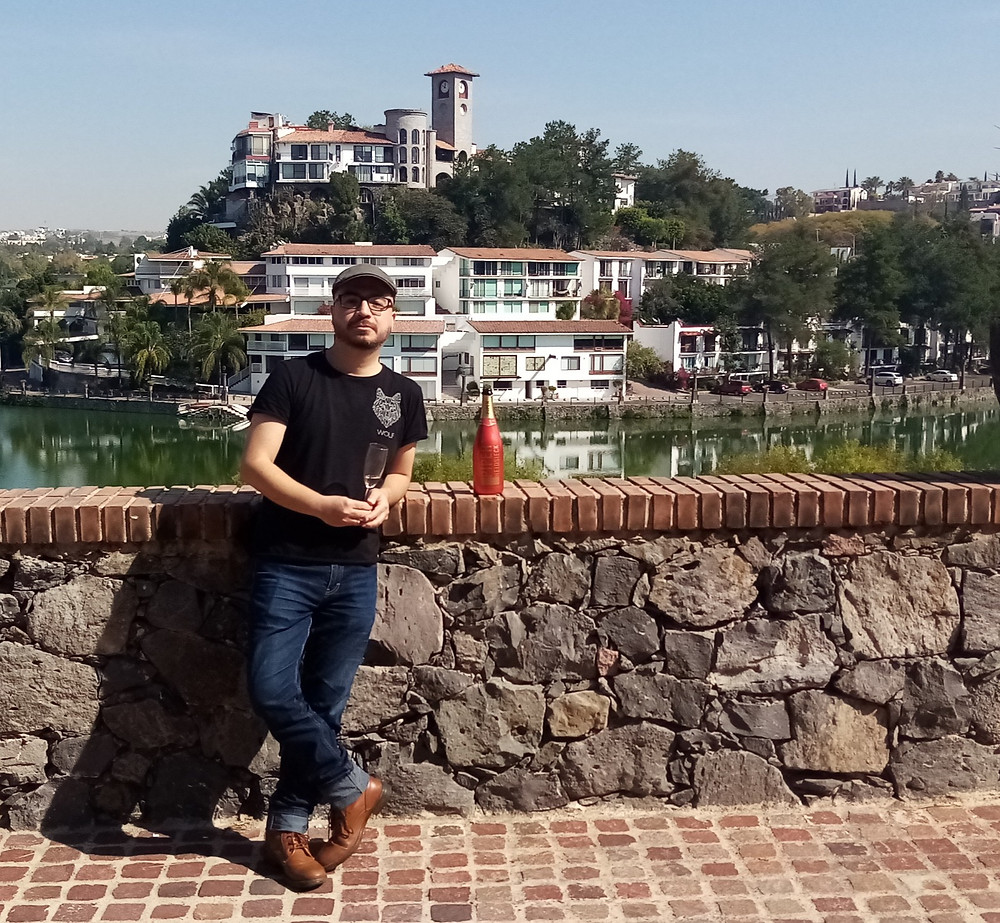 Director comercial de Discovery Quest México