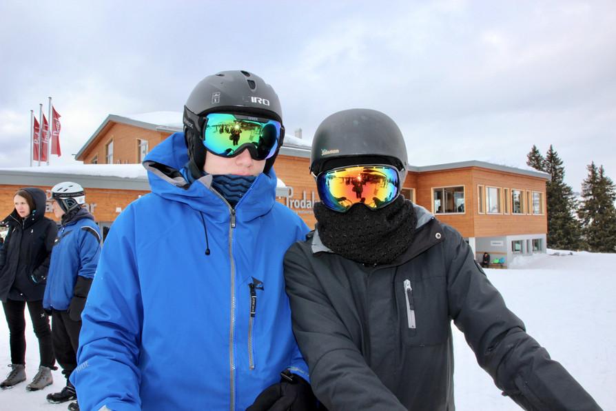 Wintersporttag