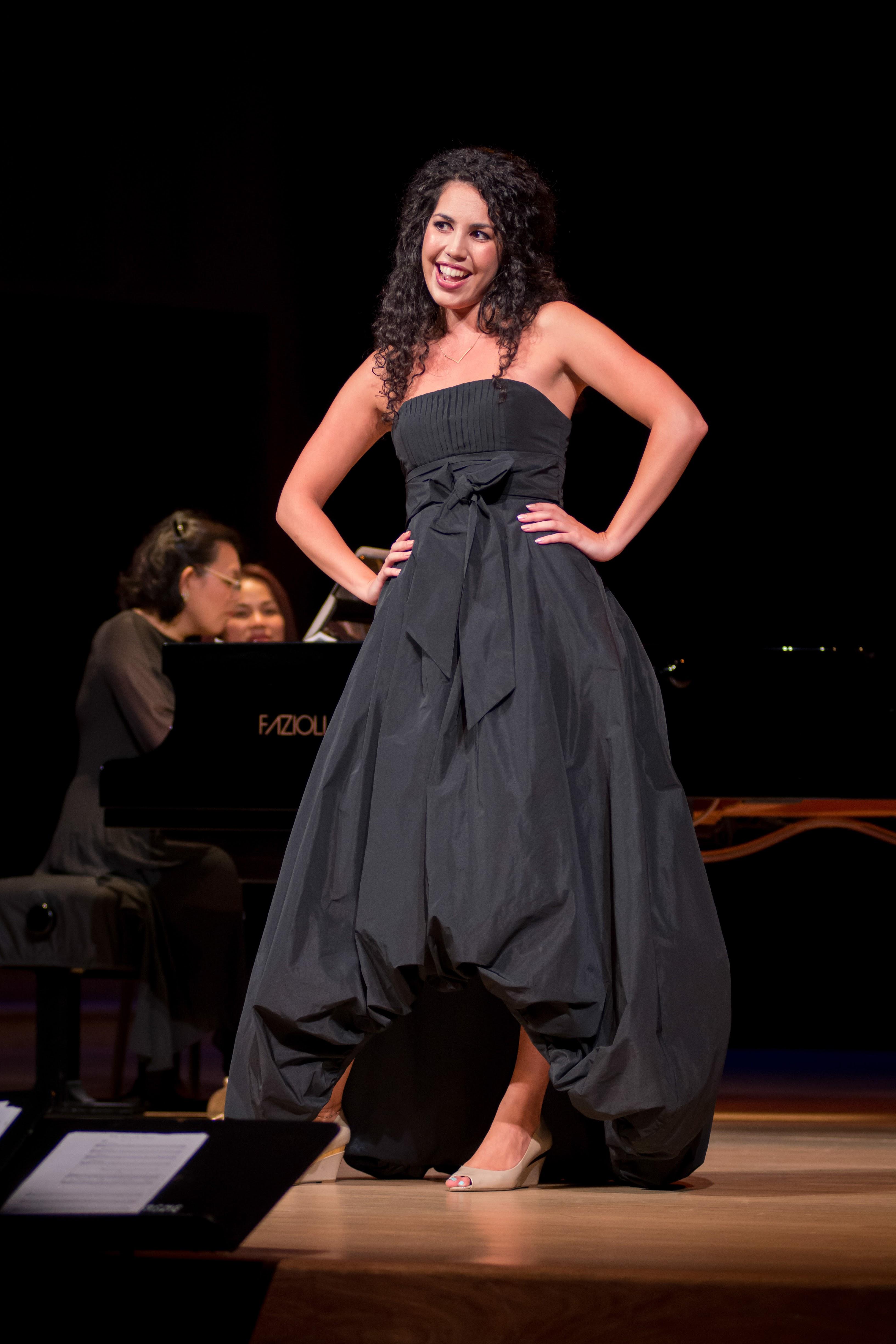 Sara Papini Soprano