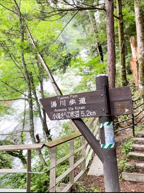 【奥日光TRIP】楽しみ方たくさん!奥日光の観光スポット♬