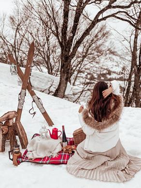 《スキーやスノボをしない女子でも楽しめる!》石打丸山スノーガーデンの3つの魅力♡