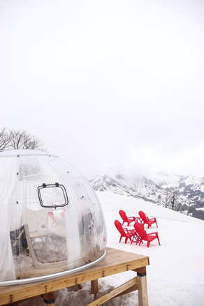 《スキーやスノボをしない女子でも楽しめる!》日帰り旅でもOK♬石打丸山スキー場とは?