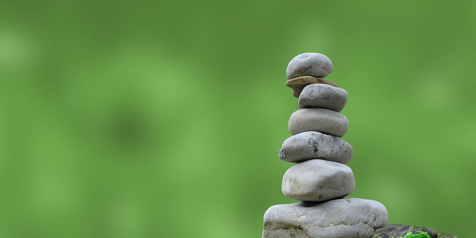 人生をより豊かに生きるマインドフルネス瞑想(9月講座-①)基礎練習