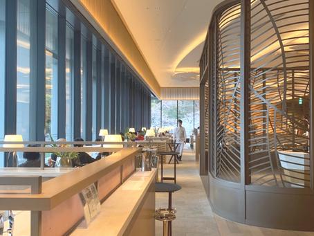 【国内ホテル滞在記】ウェスティン都ホテル京都で心満たされる時間を💕part2