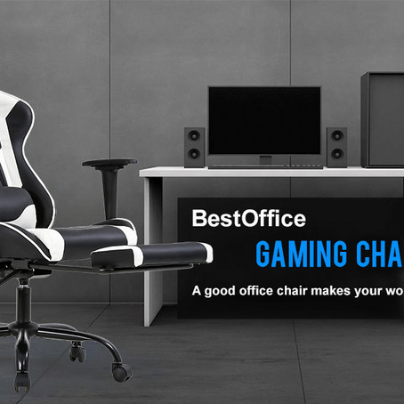 Best and Cheapest Gaming Chairs of 2020. Get your tilt, foot rest and massage on! Read me now!!