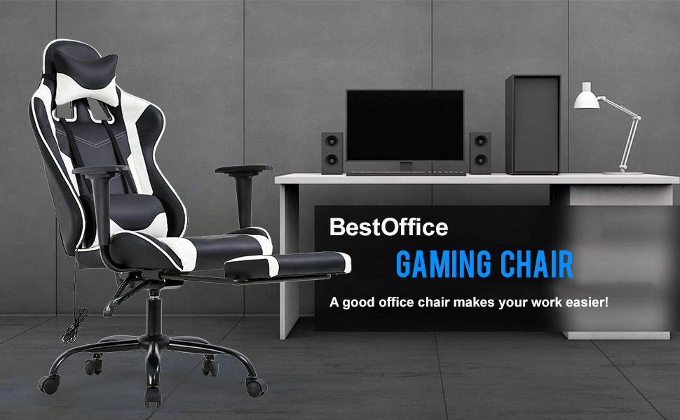 best gaming chair ever