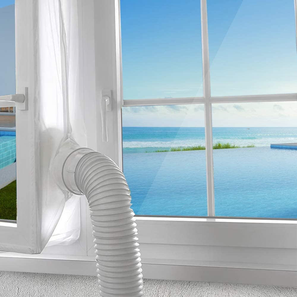 window seal for portable ac, tilt window seal for ac
