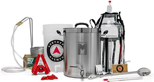 Best beer kit 2020, beer kit