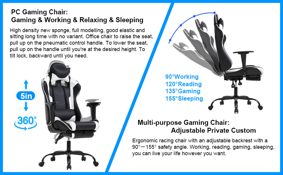 best gaming chair of 2020