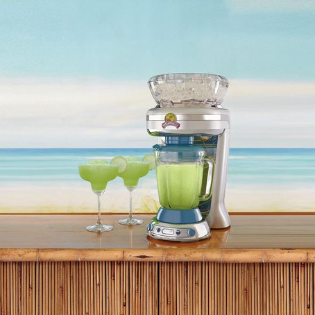 Margaritaville Frozen Drink Machines are a life saver!! Take the work out of the Margarita!