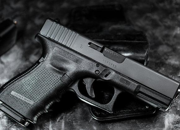Pistol Class Range Rental