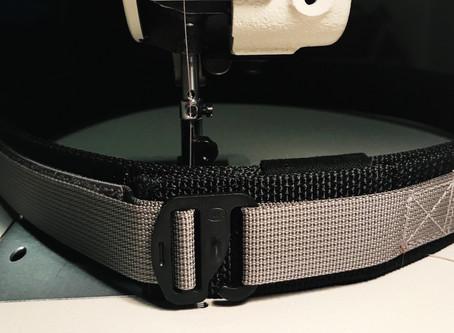 Quality belt options on a budget
