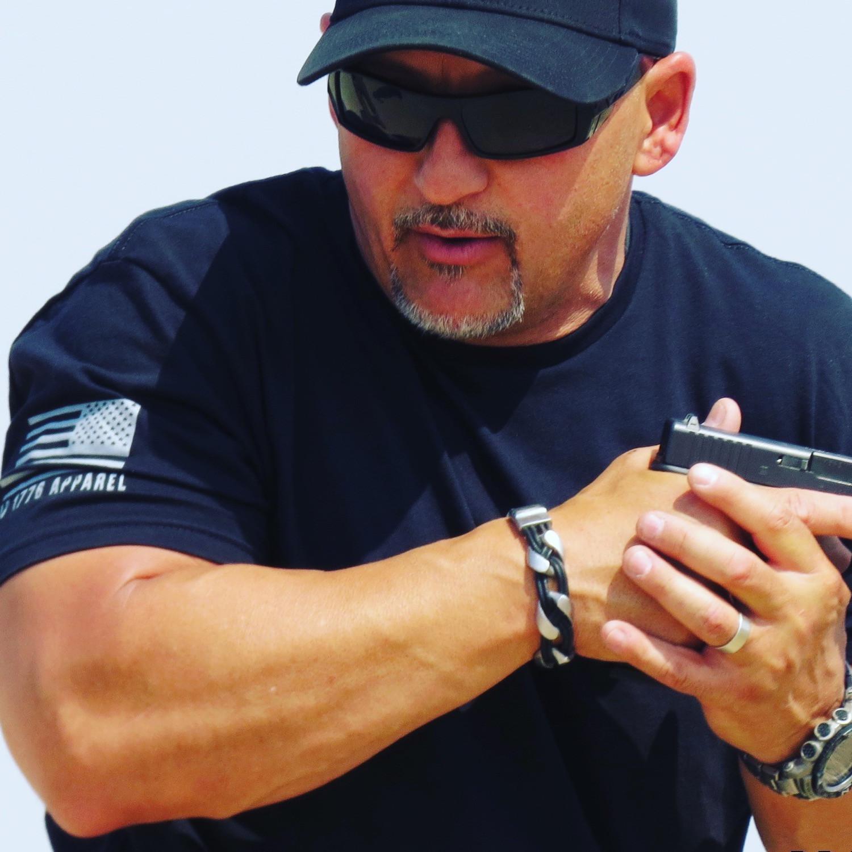 Defensive Pistol Private - 2 Hour