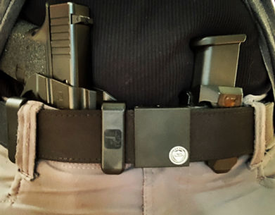 Enhanced Concealed Carry
