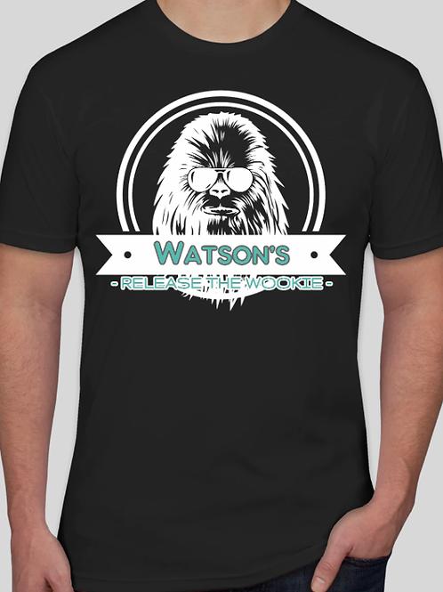 Wookie T