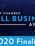 Farooq Mughal named as finalist for Gwinnett Chamber Small Business Awards