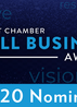 Farooq Mughal nominated for Gwinnett Chamber Small Business Awards