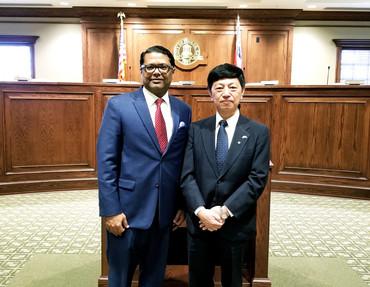 Japanese Consul General