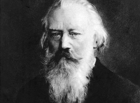 Brahms & Christmas - Together Again for the First Time