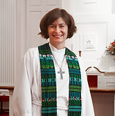Pastor Carla Pratt Keyes