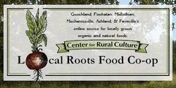 Local Roots Food Co-op