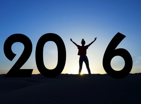 Things Worth Hoping For - Our Year on the Blog