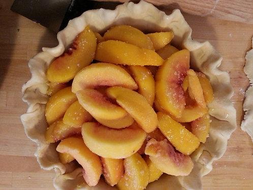July 20 Peach Pie School