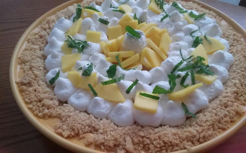 This pie just looks delicious!