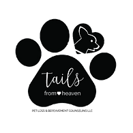 TAILS FROM HEAVEN SUBMARK LOGO