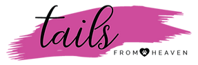TAILS FROM HEAVEN LOGO