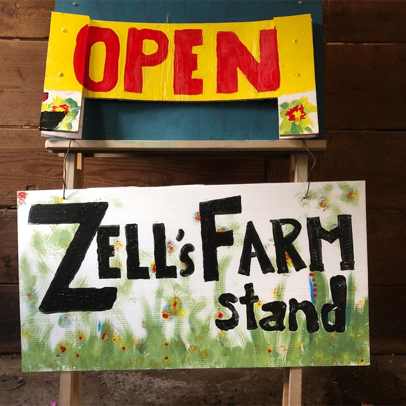 Zells sign