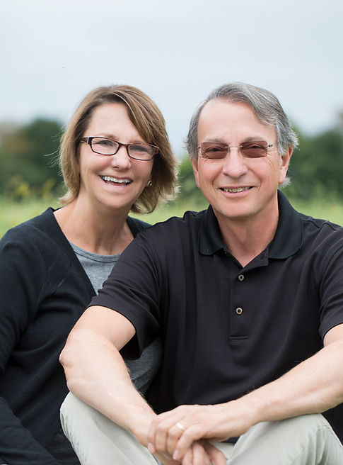 Ed & Sue Clerico, Owners of Carriage Farm