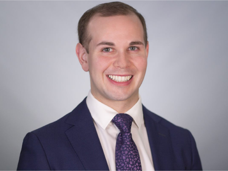 Five Questions with Dr. Jonathan Konopinski