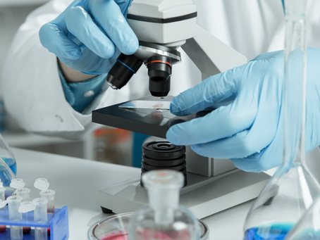 The 5 Types of Biopsy Procedures