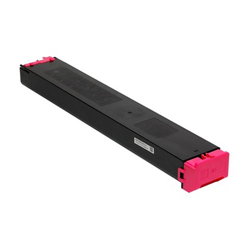 Sharp MX-23NTMA Toner Cartridge Genuine, Magenta