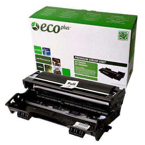 Brother DR400 Remanufactured Drum Cartridge