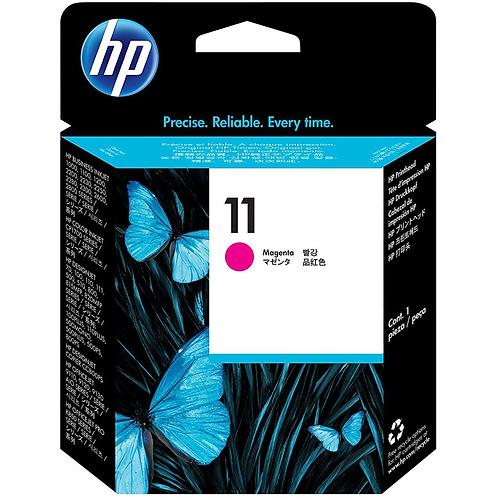 HP 11 Magenta Printhead