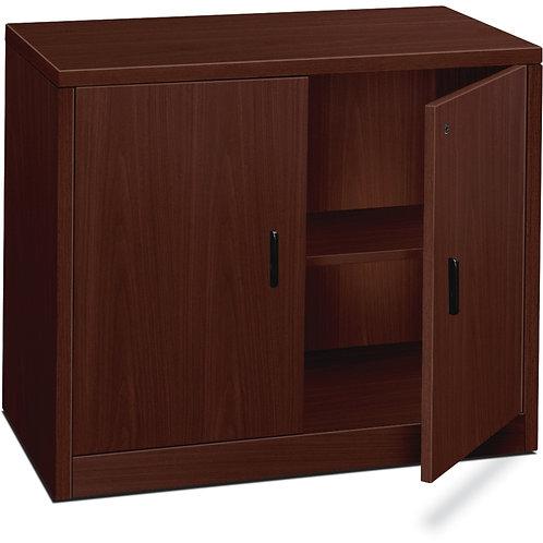 HON 10500 Series Bookcase Cabinet